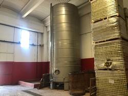 Steel silos - Lot 7 (Auction 4855)