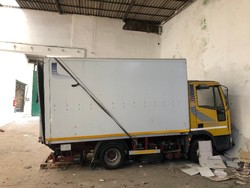 Camion Iveco - Lotto 8 (Asta 4855)