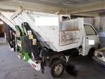 Piaggio Porter truck - Lot 15 (Auction 4856)