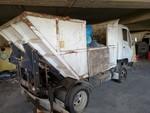 Romanital truck - Lot 19 (Auction 4856)