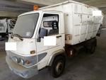 Effedi truck - Lot 2 (Auction 4856)