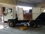 Romanital truck - Lot 20 (Auction 4856)