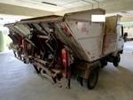 Effedi Gasolone truck - Lot 23 (Auction 4856)