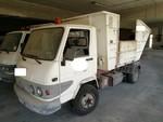 Effedi Gasolone truck - Lot 24 (Auction 4856)