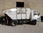 Effedi Gasolone truck - Lot 28 (Auction 4856)