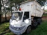 Effedi Gasolone truck - Lot 29 (Auction 4856)