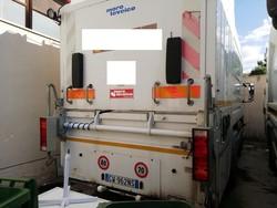 DaimlerChrysler bin washer vehicles - Lote 31 (Subasta 4856)
