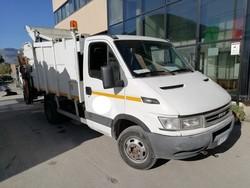 Iveco compactor - Lote 34 (Subasta 4856)