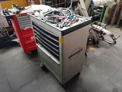 Workshop equipment - Lot 45 (Auction 4856)