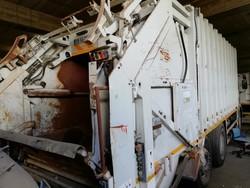 Renault Trucks compactor - Lote 8 (Subasta 4856)