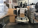 Office furniture and equipment - Lote 1 (Subasta 4858)
