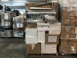 Marchio IKE e componentistica per orologi