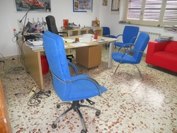 Arredamento ed attrezzature informatiche per ufficio - Lotto 0 (Asta 4862)