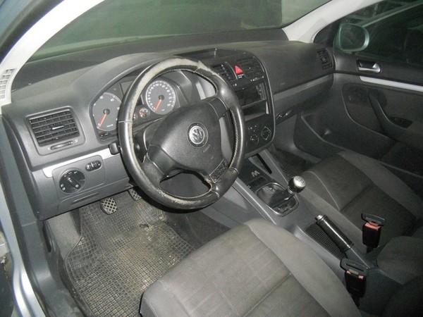 Immagine n. 8 - 1#4863 Autovettura Volkswagen Golf