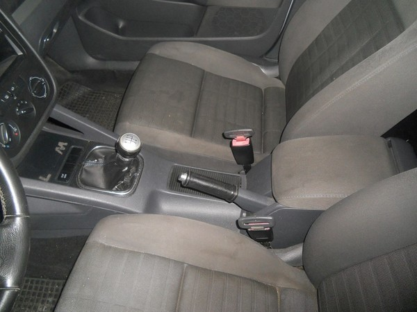 Immagine n. 11 - 1#4863 Autovettura Volkswagen Golf