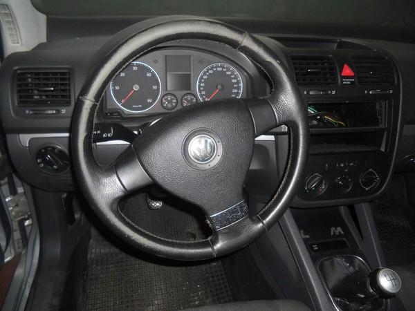 Immagine n. 12 - 1#4863 Autovettura Volkswagen Golf