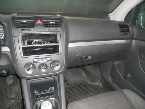 Immagine n. 13 - 1#4863 Autovettura Volkswagen Golf