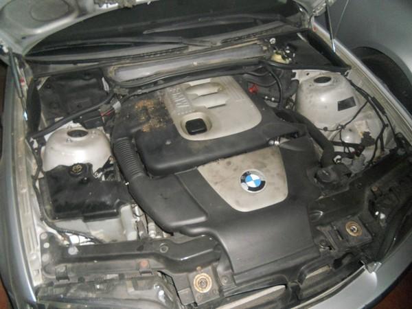 Immagine n. 2 - 2#4863 Autovettura BMW 320d