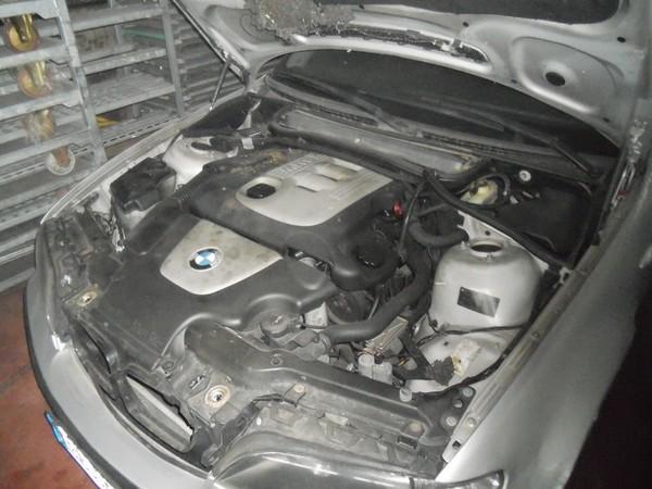 Immagine n. 4 - 2#4863 Autovettura BMW 320d