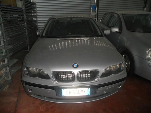 Immagine n. 6 - 2#4863 Autovettura BMW 320d