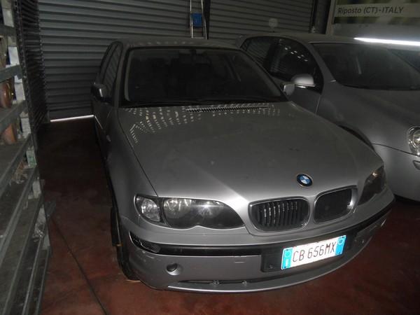 Immagine n. 7 - 2#4863 Autovettura BMW 320d