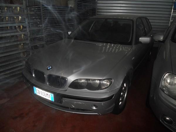 Immagine n. 8 - 2#4863 Autovettura BMW 320d