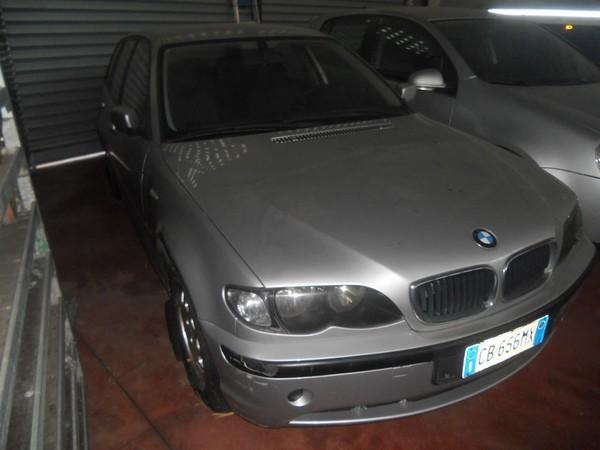 Immagine n. 9 - 2#4863 Autovettura BMW 320d