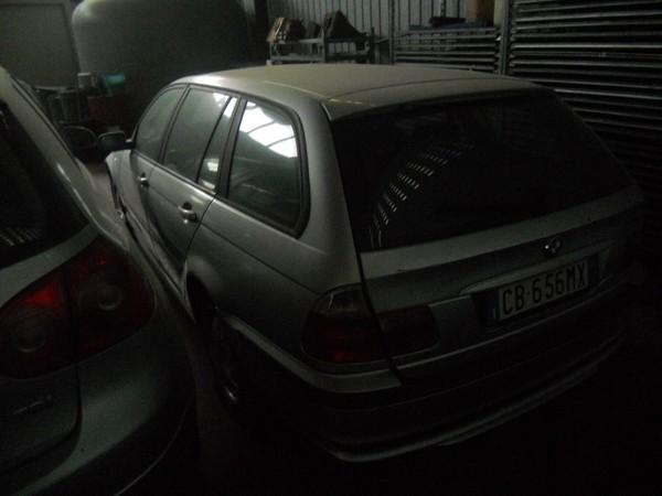 Immagine n. 10 - 2#4863 Autovettura BMW 320d
