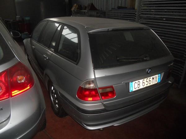 Immagine n. 11 - 2#4863 Autovettura BMW 320d