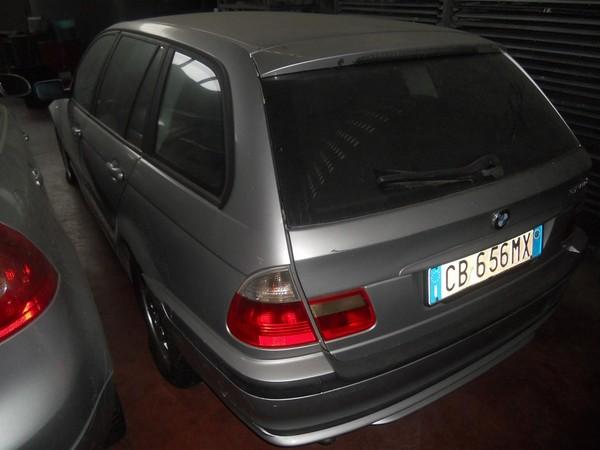 Immagine n. 12 - 2#4863 Autovettura BMW 320d