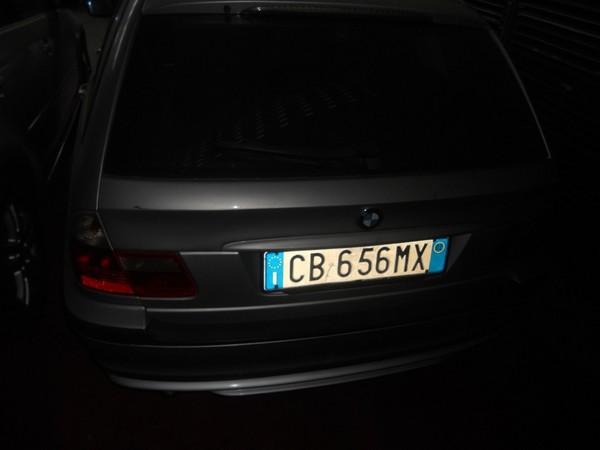 Immagine n. 13 - 2#4863 Autovettura BMW 320d