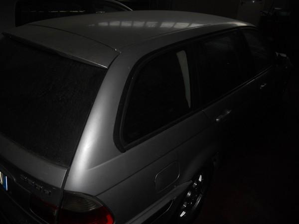 Immagine n. 14 - 2#4863 Autovettura BMW 320d