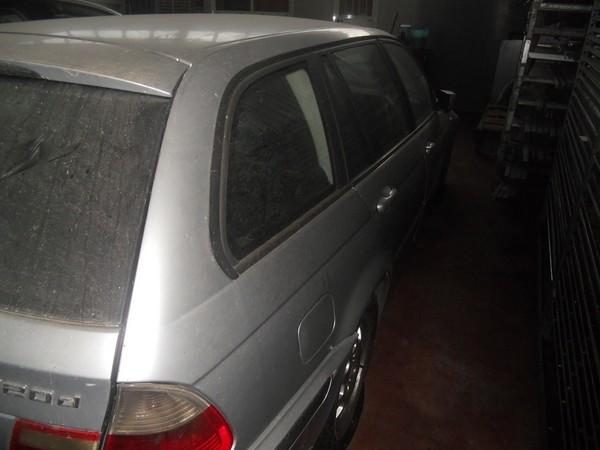 Immagine n. 15 - 2#4863 Autovettura BMW 320d