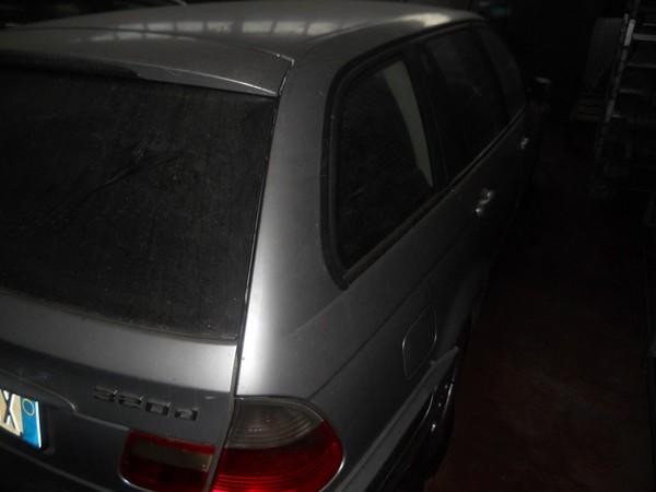 Immagine n. 16 - 2#4863 Autovettura BMW 320d