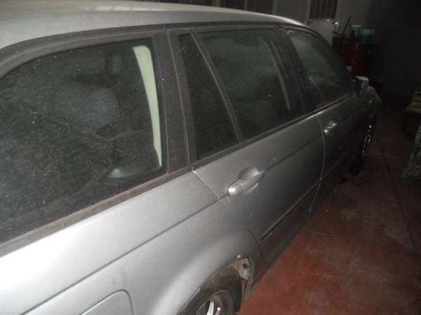 Immagine n. 17 - 2#4863 Autovettura BMW 320d
