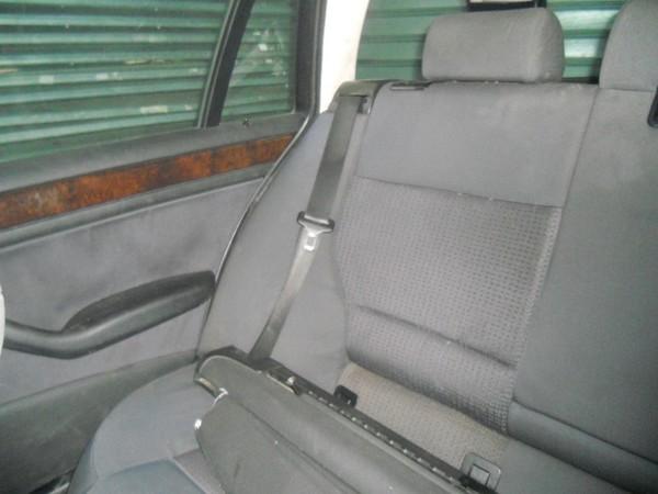 Immagine n. 24 - 2#4863 Autovettura BMW 320d