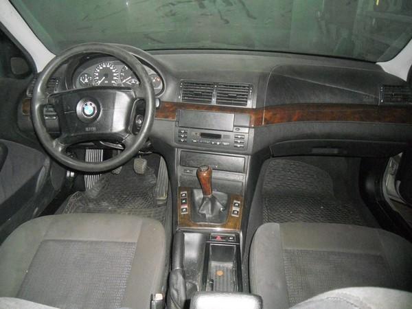 Immagine n. 25 - 2#4863 Autovettura BMW 320d