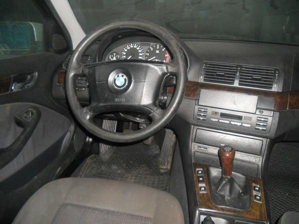 Immagine n. 26 - 2#4863 Autovettura BMW 320d