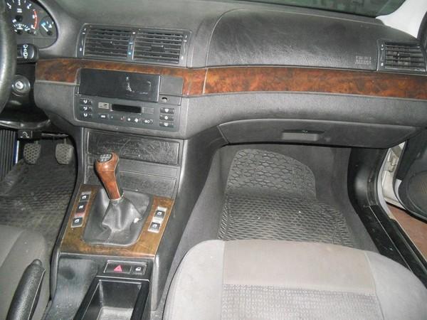 Immagine n. 27 - 2#4863 Autovettura BMW 320d