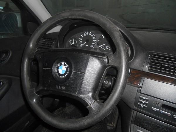 Immagine n. 30 - 2#4863 Autovettura BMW 320d