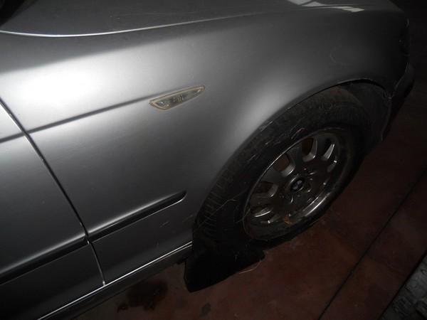 Immagine n. 33 - 2#4863 Autovettura BMW 320d