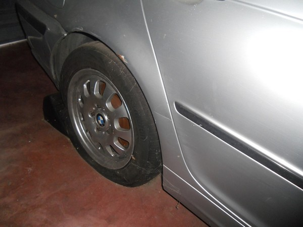 Immagine n. 34 - 2#4863 Autovettura BMW 320d