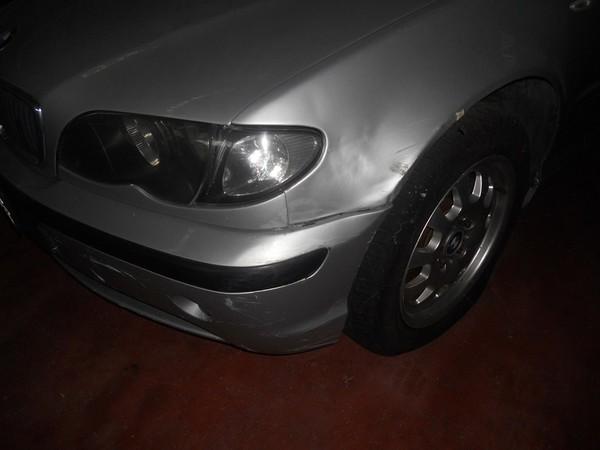 Immagine n. 35 - 2#4863 Autovettura BMW 320d