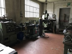 Mechanical workshop equipment - Lot 11 (Auction 4865)