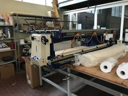 Fabric cutting equipment - Lot 13 (Auction 4865)