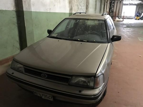 16#4865 Autoveicolo Subaru Legacy SW