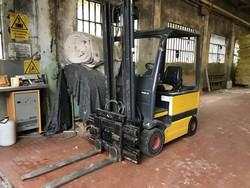 Forklift OM Fase20 - Lot 17 (Auction 4865)