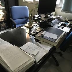 Arredi ed attrezzature da ufficio