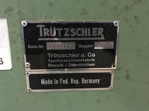 Immagine n. 2 - 3#4865 Pulitore a gradini Trutzschler