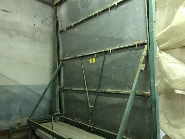 Immagine n. 4 - 5#4865 Fresa e silos Tecnomeccanica Biellese
